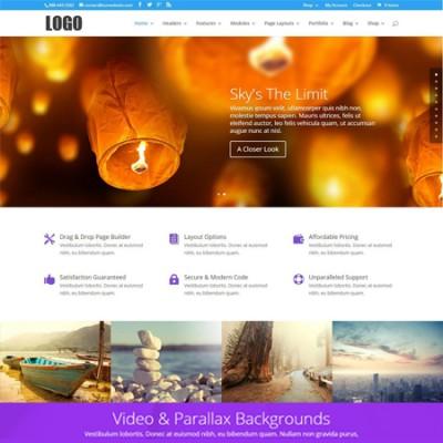 Paket Profil Online (Khusus member TDA)